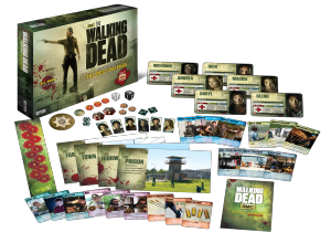 The-Walking-Dead-Board-Game-The-Best-Defense