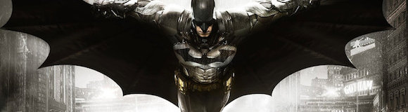 Rocksteady anuncia 'Batman: Arkham Knight""