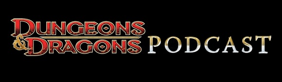 Dungeons &amp; Dragons podcast da Wizards est de volta!